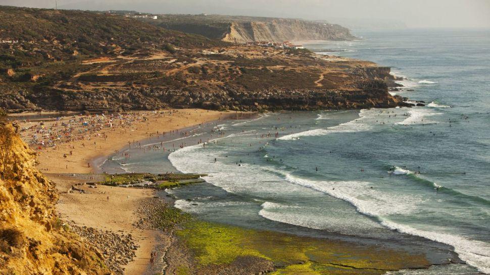 Ericeira: Comienza la mejor temporada de surf