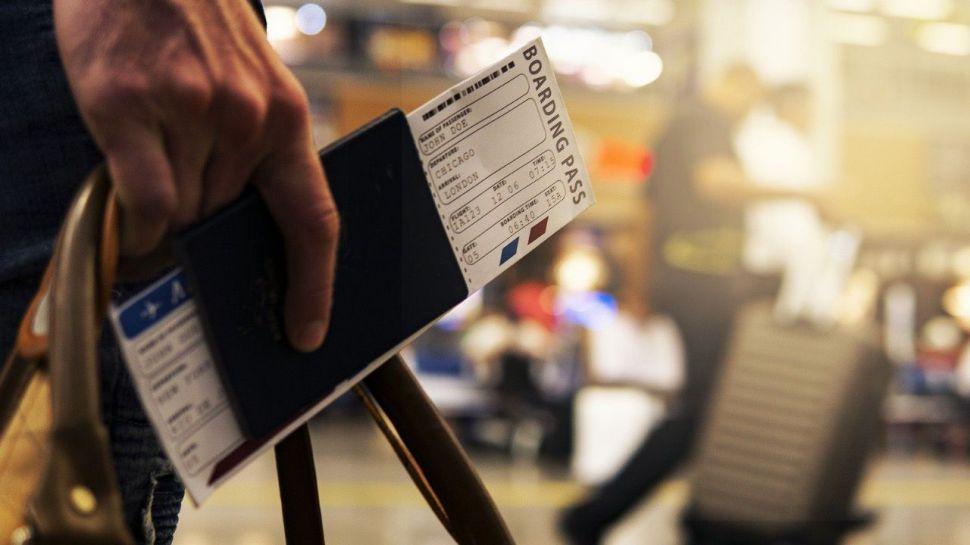 Pasaporte obligatorio: Si viajas a Reino Unido ya no te dejarán pasar con el DNI