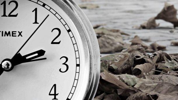 El cambio al horario de invierno en España se producirá en apenas unos días