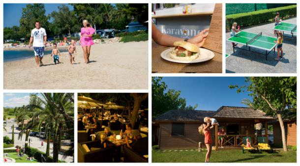 6 ideas para disfrutar de la esencia del camping