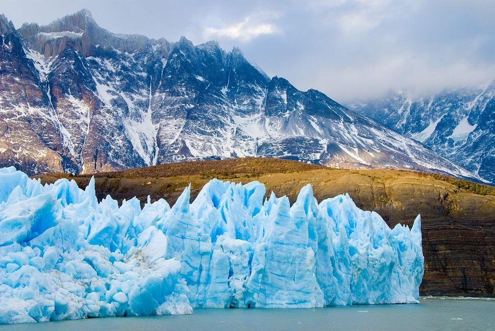 Chile, mejor destino de aventura de Sudámerica por quinto año consecutivo