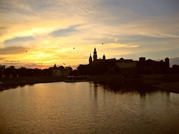 Descubriendo Cracovia (I): Una ciudad de leyenda