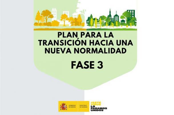 El Gobierno confirma en el BOE que no habrá movilidad entre provincias en la 'Fase 3'