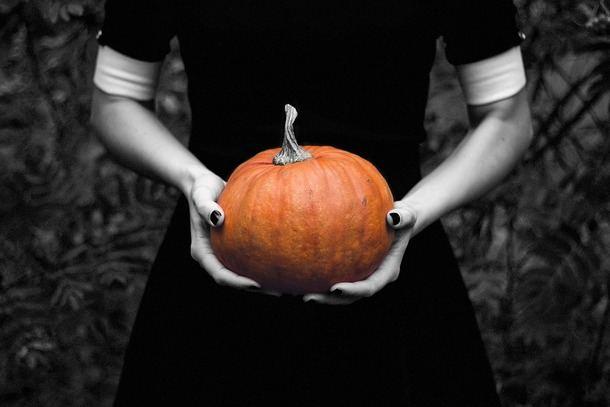 Los españoles también celebran Halloween