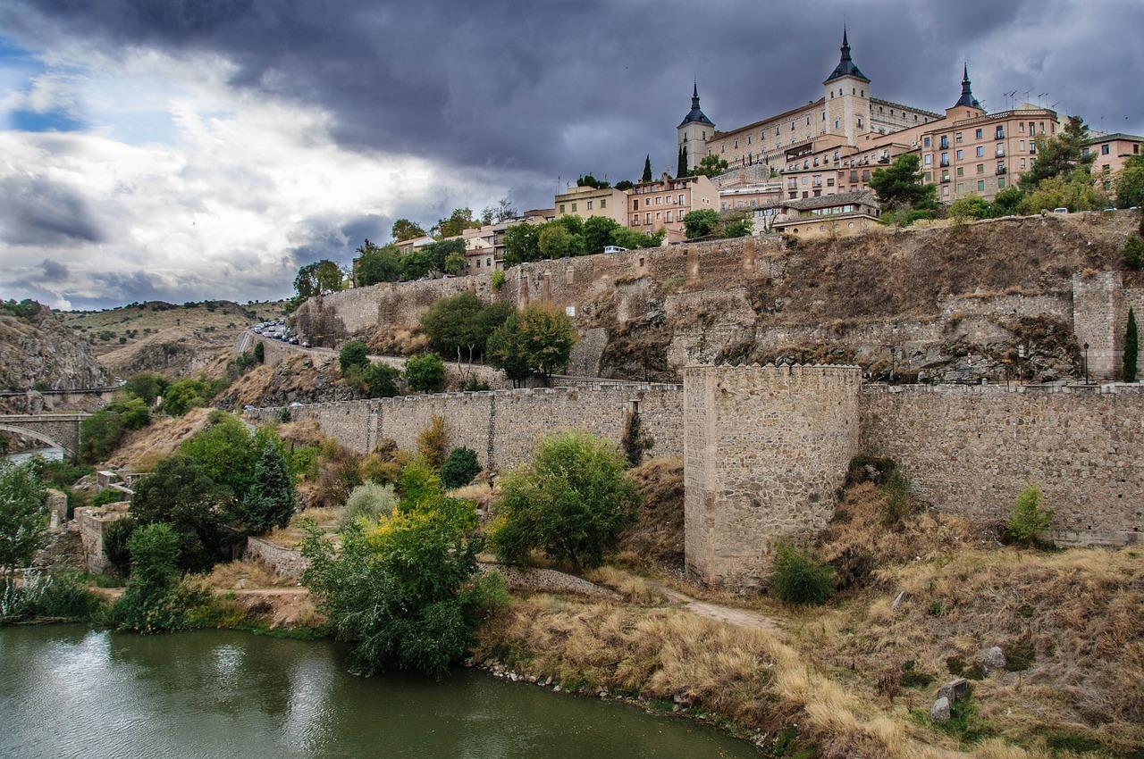 3 ideas para una excursión de verano a Toledo (y su provincia)