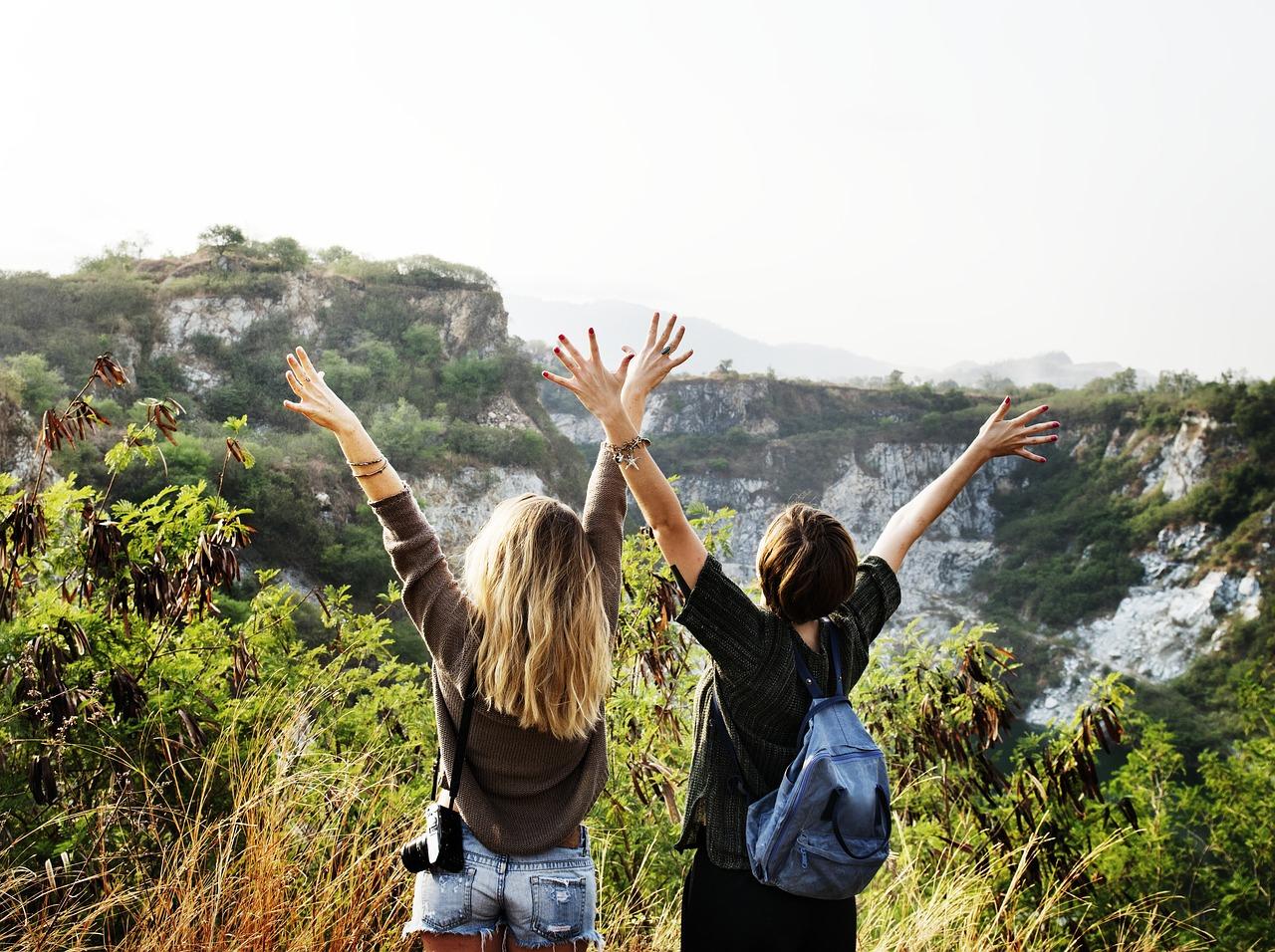 España ha recibido casi 60 millones de turistas en lo que va de año