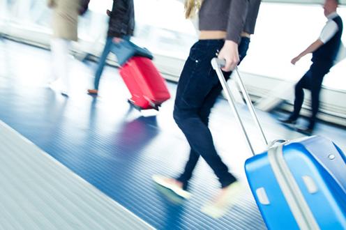 Fitur será la primera gran experiencia de movilidad internacional segura