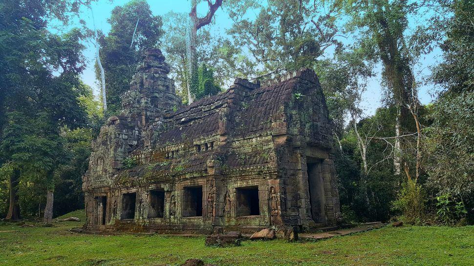 Lo que Vietnam y Camboya esconden