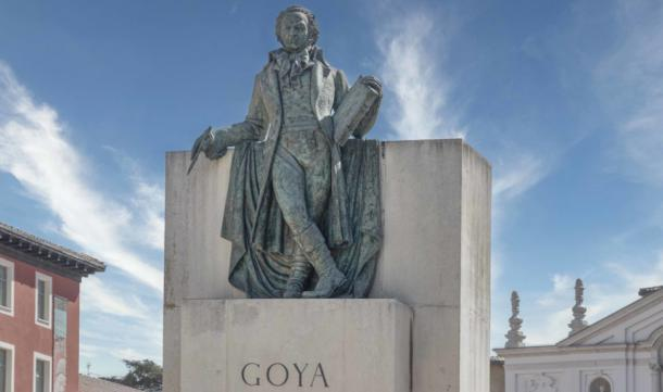 Adéntrate en la vida de Goya con una visita única en Zaragoza
