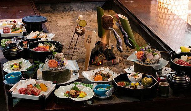 Los platos más deliciosos de Nikko y dónde degustarlos
