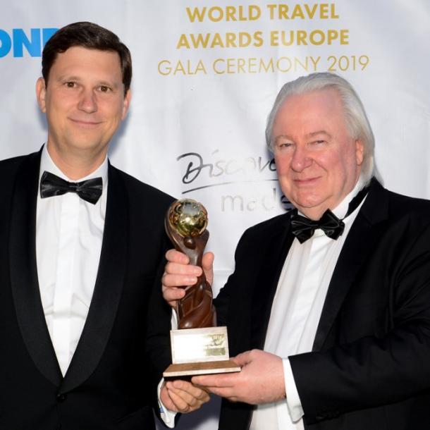 Madrid vuelve a ganar el premio a Mejor Destino MICE Europeo en los World Travel Awards